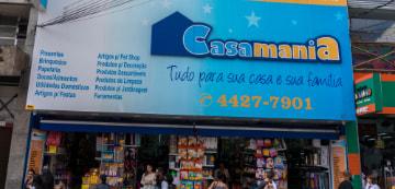 Loja - Vila Maria/SP