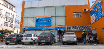 Loja - Guarulhos/SP
