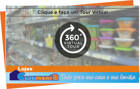 Tour Virtual - 360 graus