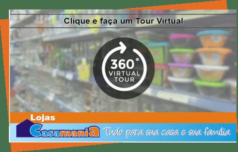 Tour Virtual - 360 graus